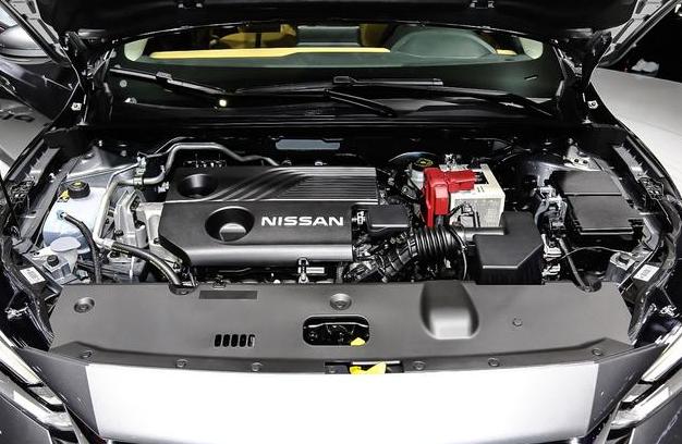"""日产旗下的""""黑马""""车型,月销量轻松超万辆,油耗仅4.9l"""