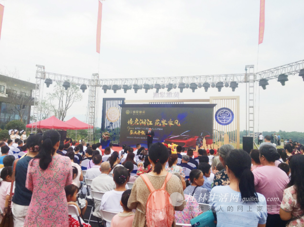 境启湘江,苑鉴非凡 | 全州首个千万级营销中心&样板间开放