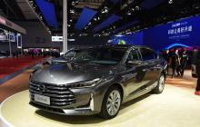 广汽传祺8月销量同比环比双增长,GS4 8月销量超1.1万辆