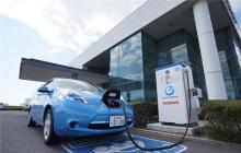 美国汽车协会:人们在逐渐接受新能源汽车的存在