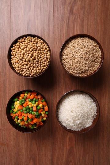 相近食物营养大PK!谁的营养更好?答案或许和你想的不一样