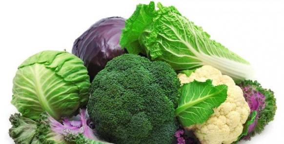 蔬菜界隐藏的营养高手竟有六大健康功效?