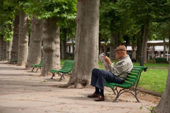 国民人均预期寿命又提高!百岁老人告诉你怎么长寿不得病