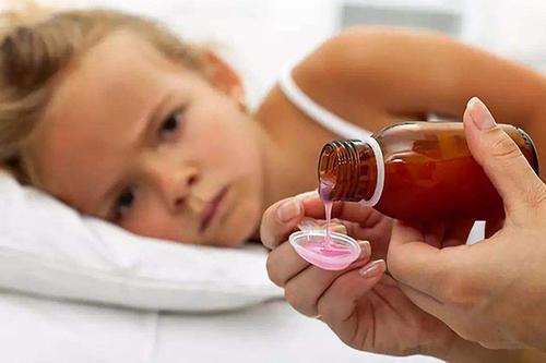 孩子咳嗽只会炖冰糖雪梨?这几个咳嗽食疗方请收好