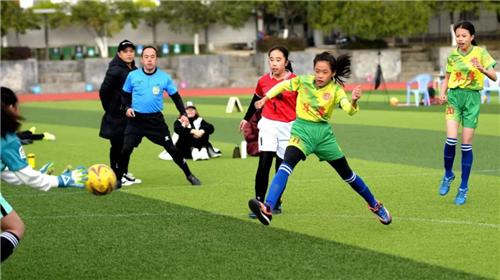 桂林市教育局足球