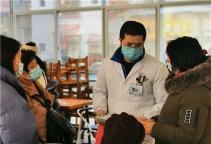 桂林市中西医结合医院2021年首场肿瘤筛查公益活动圆满落幕