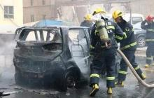 2020年电动汽车起火事故分析:一年124起,夏季占一半
