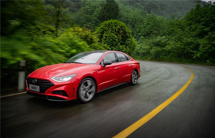 最具权威的评选,2020年度十款最佳车型公布,你认不认同?