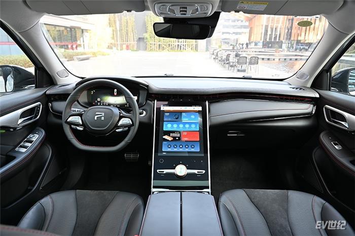 2021值得期待的长续航车型  续航里程最高达1000km