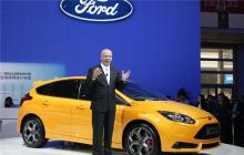 开启2.0时代的福特,让新一代福特福克斯更香