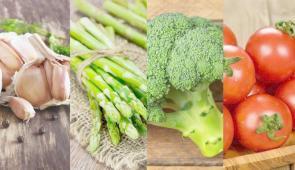 懂养生的人常吃这5种蔬菜!护血管、养肝脏,全身都是宝