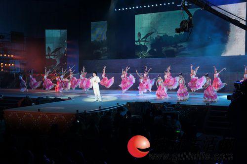 第三届桂林国际山水文化旅游节闭幕