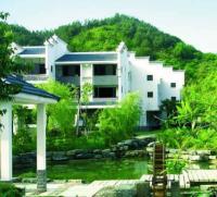 古东瀑布度假酒店