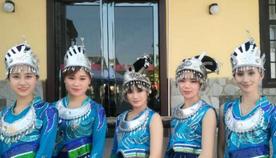 直播回顾:秀峰第八届三月三民族歌圩节