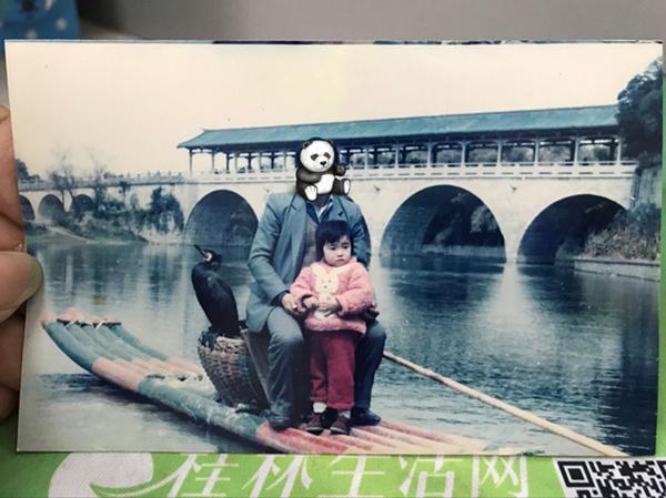 【晒童年老照片活动】迈过时间的长河,邂逅童年时的你!