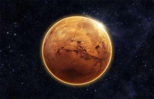 桂林人注意!火星伴月今日上演!