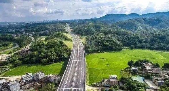 官方公布!桂林又将建一条高速公路