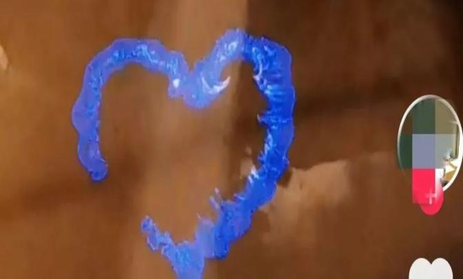 """危险!火蓝色的""""浪漫"""",不要也罢"""