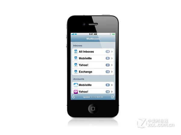 苹果4手机拆卸图解