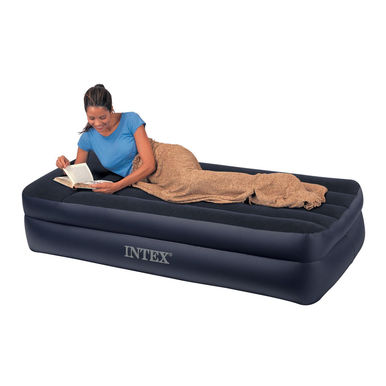 豪华空充气床气垫床