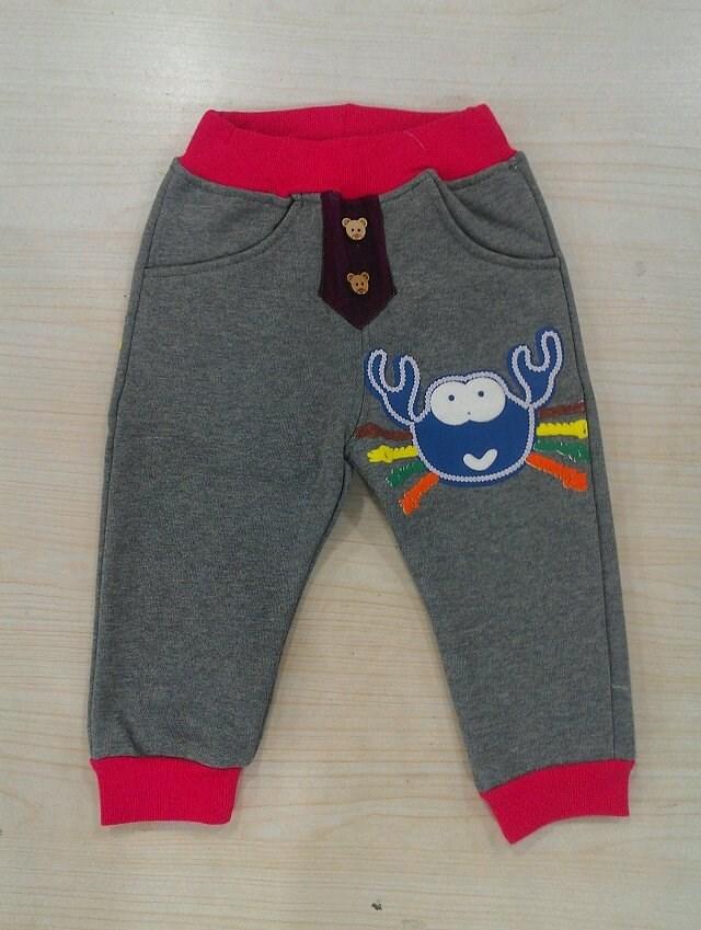 可爱娃娃裤