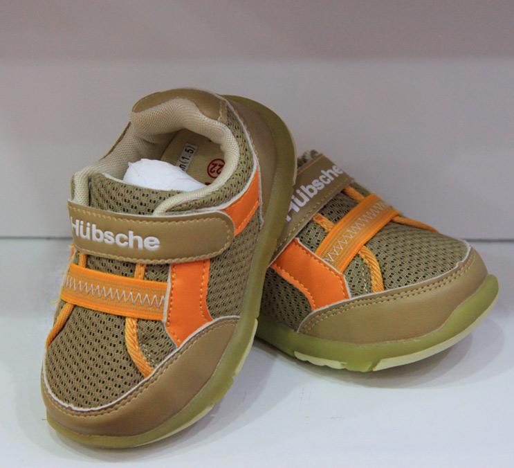 基诺浦机能鞋防滑运动学步鞋13