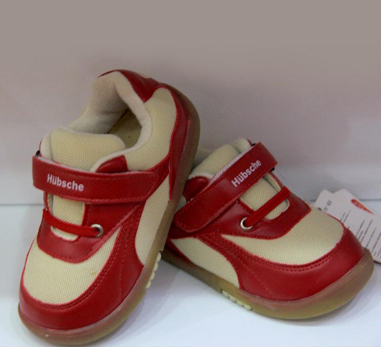 基诺浦机能鞋防滑运动学步鞋21