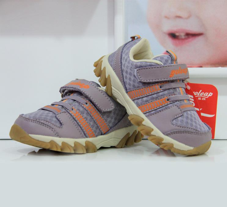 基诺浦机能鞋防滑运动学步鞋25