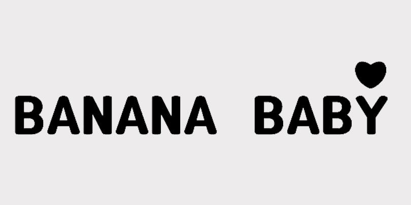 BANANA BABY 儿童