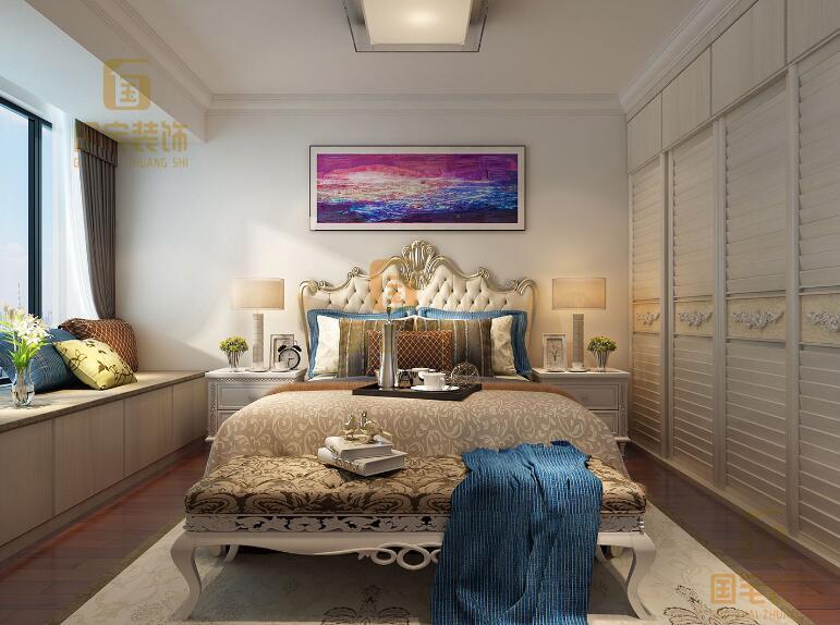 亚洲城_国宅装饰