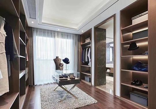 广西厚发建筑装饰工程有限公司